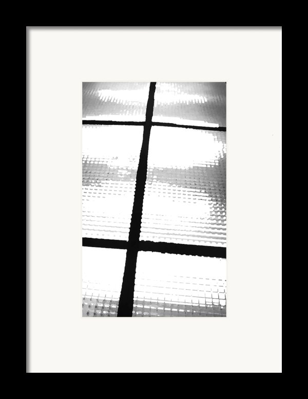 January 7 Framed Print By Angela Siener