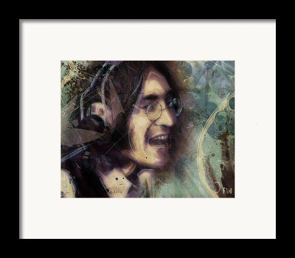 John Lennon Tribute- Don