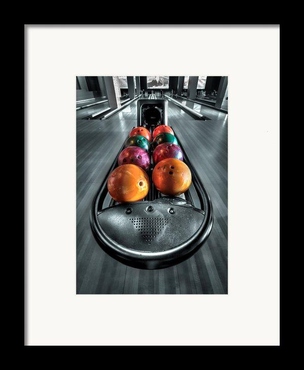 Let The Good Times Roll Framed Print By Evelina Kremsdorf