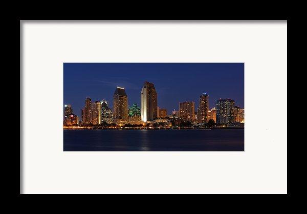 San Diego America