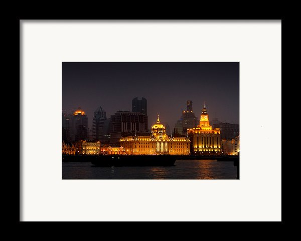 The Bund - More Than Shanghai
