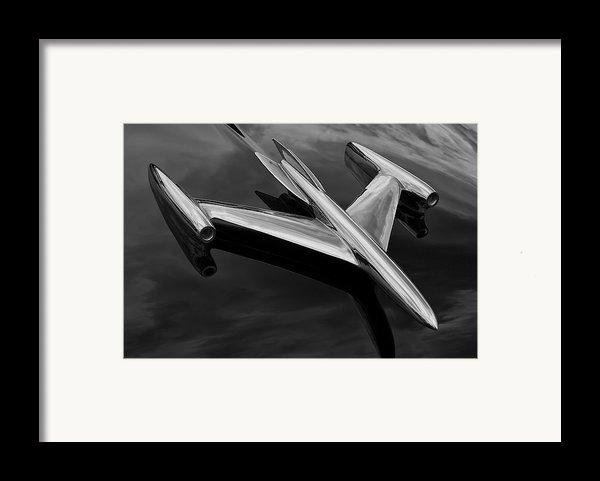 Transcendent Framed Print By Toni Chanelle Paisley
